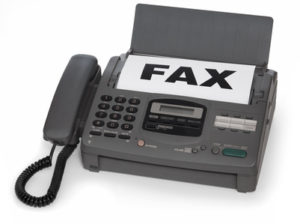 Easy fax